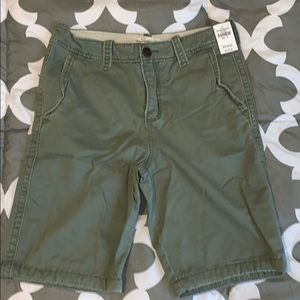 Abercrombie Kids Boys shorts
